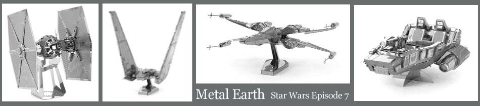 Metal Earth v2