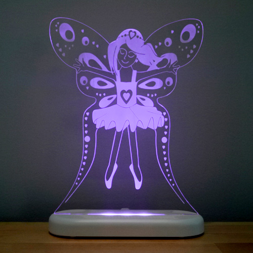 Aloka Fairy Night Light