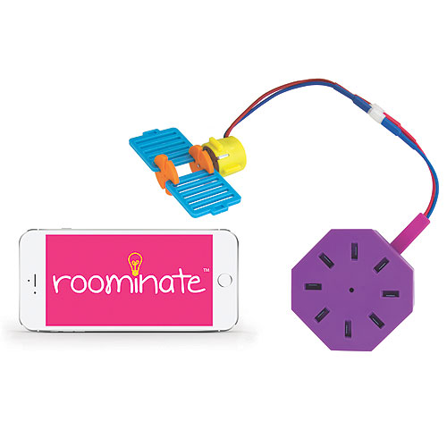 Roominate - rPower Add On