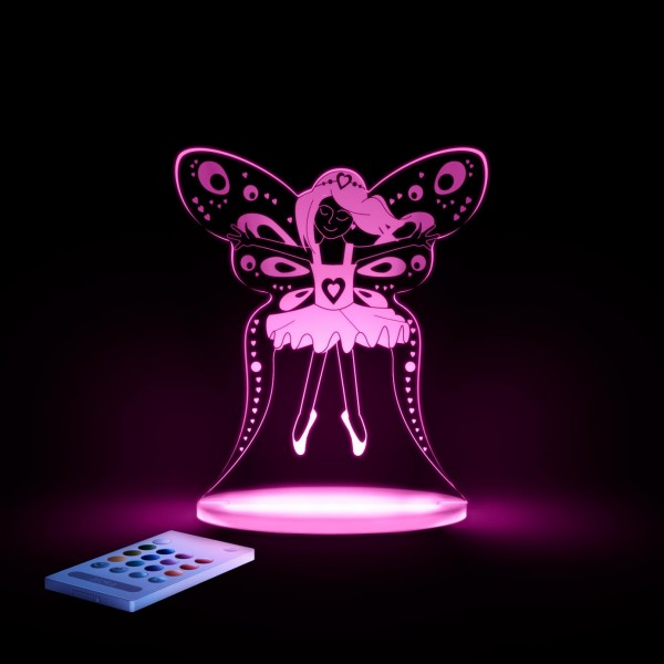 Fairy - Aloka SleepyLights LED Night Light