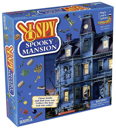 06102 ISpy SpookyMansion