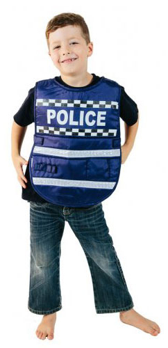 LH151P PolicemanVest 2