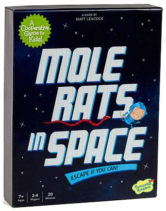 PK GMC20 MoleRatesInSpace