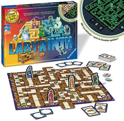 RB26693 7 Labyrinth Glow