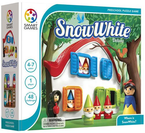 SG 024 SnowWhite box