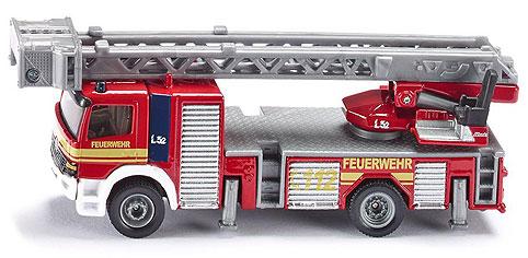 SI1841 FireEngine