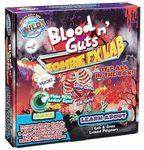 WS 96L ZombieBloodGuts