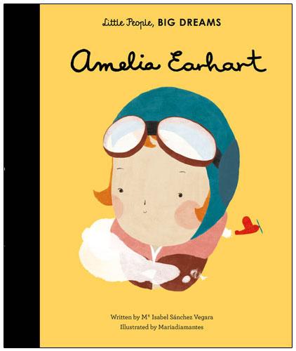 08851 AmeliaEarhart