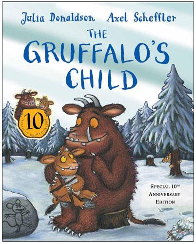 51958 GruffaloChild