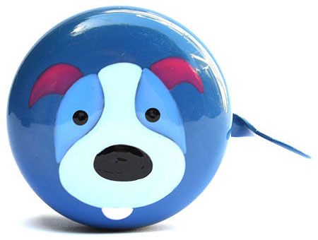 BEEP DOG BICYCLE BELL