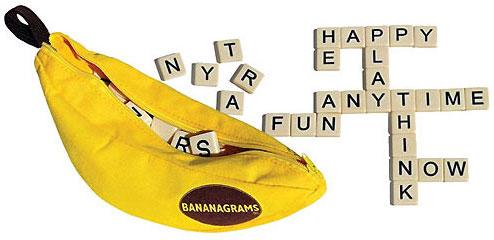 Bananagrams 2