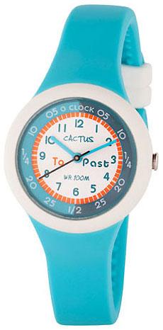 CAC92M04 TimeTrainer AquaWhite
