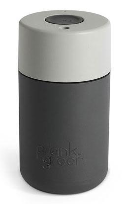 FGreen SmartCup12oz Titanium