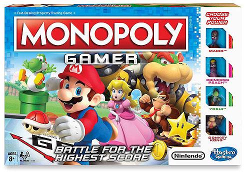HASC1815 Monopoly Gamer 5