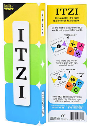 ITZI game3