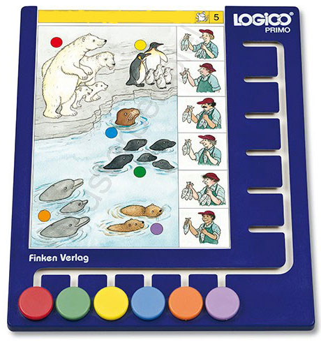 Logico Primo sample1