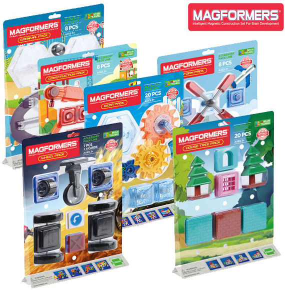 MagformersAccessorySets
