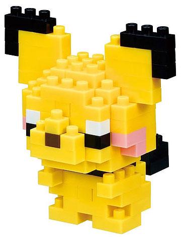 NBPM 028 Pokemon Pichu
