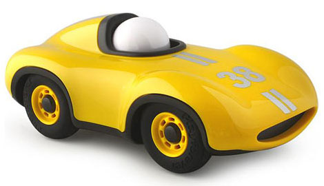 PL703 Mini Yellow