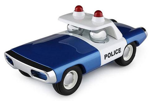 PLM103 Police HeatBlue