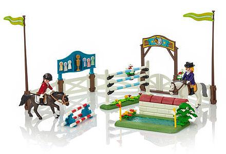PMB6930 HorseShow2