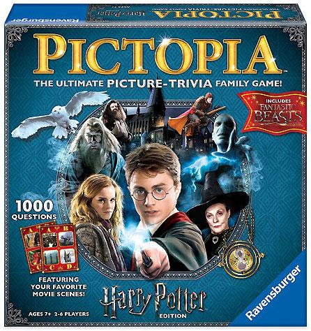 RB01631 Pictopia HarryPotter