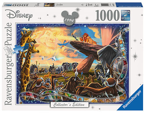 RB19747 DisneyLionKing1994Puzzle