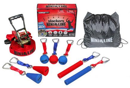SLA789 ninjaline pro kit