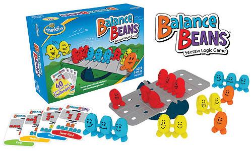 TN1140 BalanceBeans