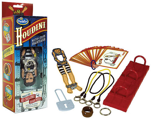 TN7300 Houdini