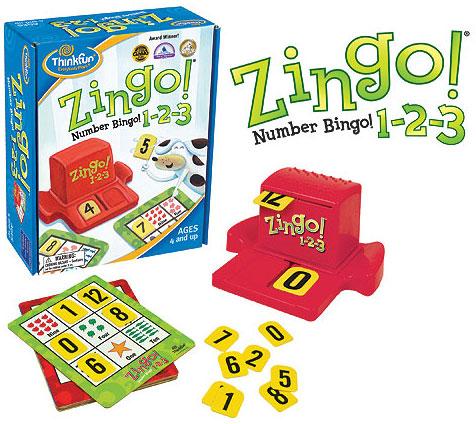 TN7703 Zingo123