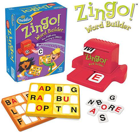 TN7706 ZingoWordBuilder