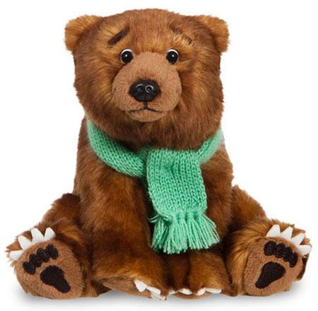 WGBH60718 BearHunt