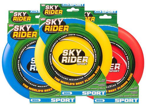 WK41010 SkyRiderSport