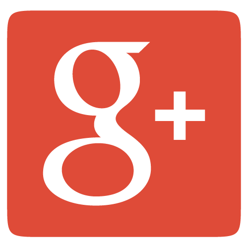 GooglePlus Logo Official
