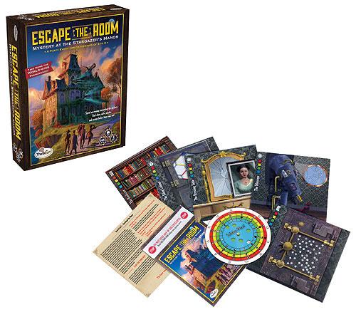 TN7351 EscapeRoom