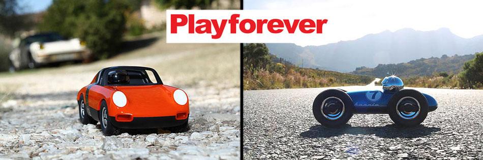 Playforever v3