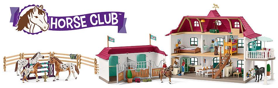 Schleich Horse Club - 2019