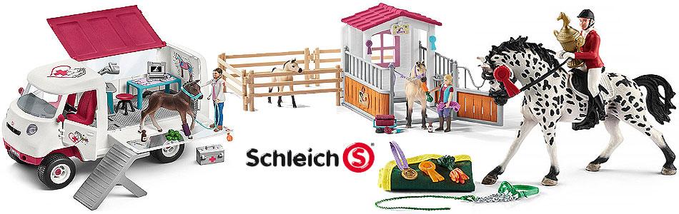 Schleich Horse Club 2017