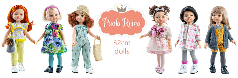 Paola Reina 2020 Collection