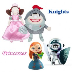 KnightsAndPrincesses