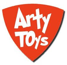 ArtyToys Logo