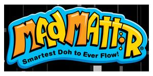 MadMattr Logo