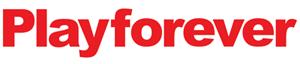 Playforever Logo