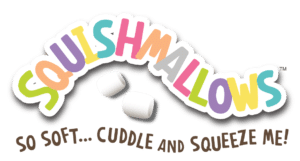 Squishmallows Logo