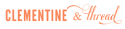 Clementine-&-Thread-logo