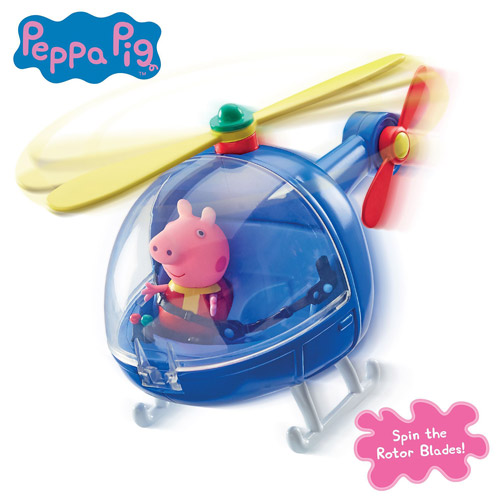 06388 Peppa Helicopter