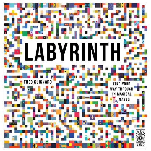 09988 Labyrinth
