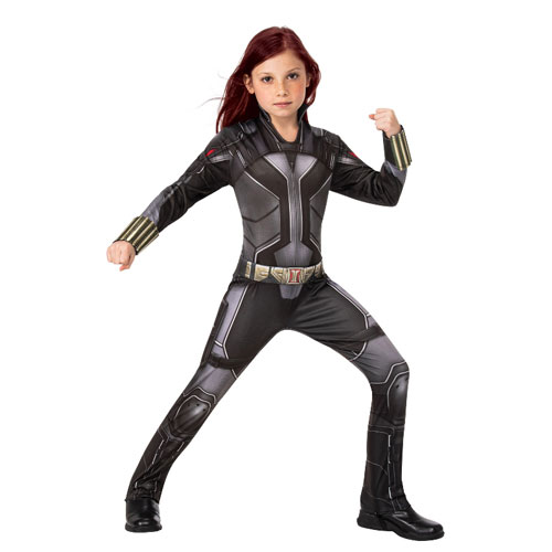 Black Widow Classic Child Costume