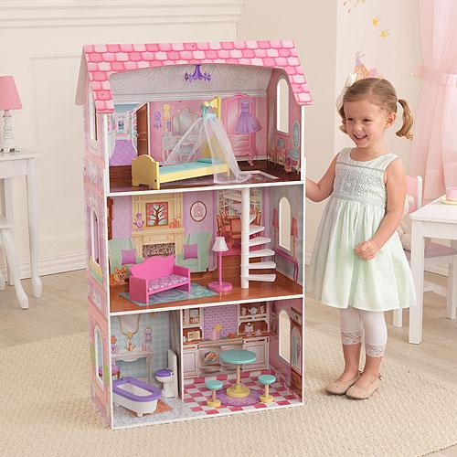 kidkraft penelope dollhouse